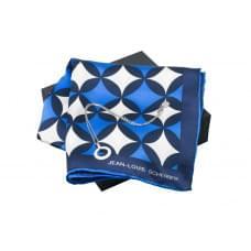 Подарочный набор Boogie: шелковый платок, колье. Jean-Louis Scherrer