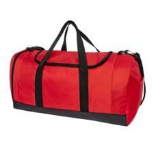 Спортивная сумка Steps, красный