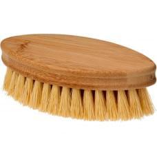 Щетка Cleo для мытья и чистки, натуральный
