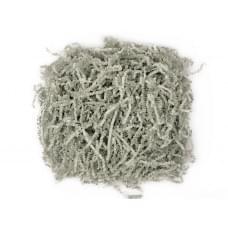 Бумажный наполнитель, 50 г., серый
