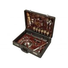 Набор подарочный, 022-6м/х золото