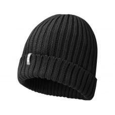 Ives, органическая шапка, черный