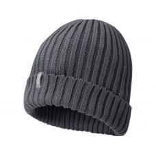 Ives, органическая шапка, серый