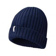 Ives, органическая шапка, темно-синий